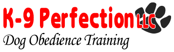 Welcome to K-9 Perfection, LLC | Dog and Puppy Obedience Training, Manitowoc, Door County WI